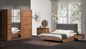 Kilim Mobilya Yatak Odası Modelleri
