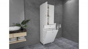 Vivense Mobilya Banyo Dolabı