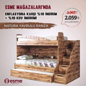 Esme Avm Ranza