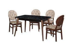 Konfor Mobilya Mutfak Masası ve Sandalye Fiyatları