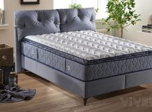 Vivense Mobilya Baza Başlık Yatak Seti