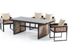 Sette Mobilya Masa Sandalye Takımı