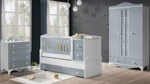 Vivense Mobilya Bebek odası Takımı Fiyatları