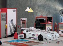 Kilim Mobilya Araba Karyola Modelleri