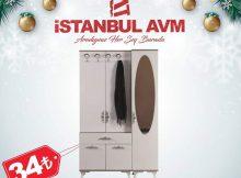 İstanbul Avm Portmanto Modelleri