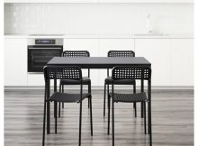 İkea Mutfak Masası Modelleri