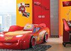 Kids&Teens Mobilya Cars Araba Yatak