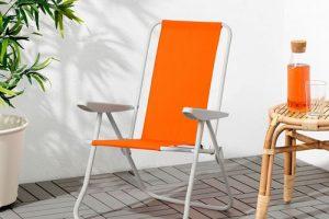 İkea Katlanır Plaj Sandalyesi Modelleri